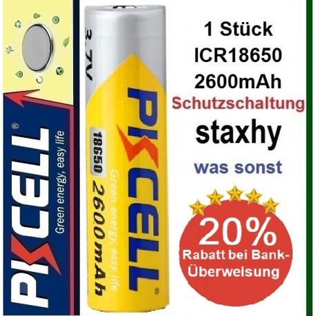 CR2016 Lithium 3V Knopfzellen im Blister 5 Stück